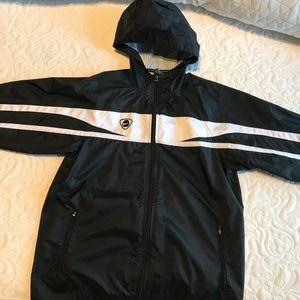 Windbreaker jacket Nike